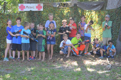 Mobile Laser Tag in North Port