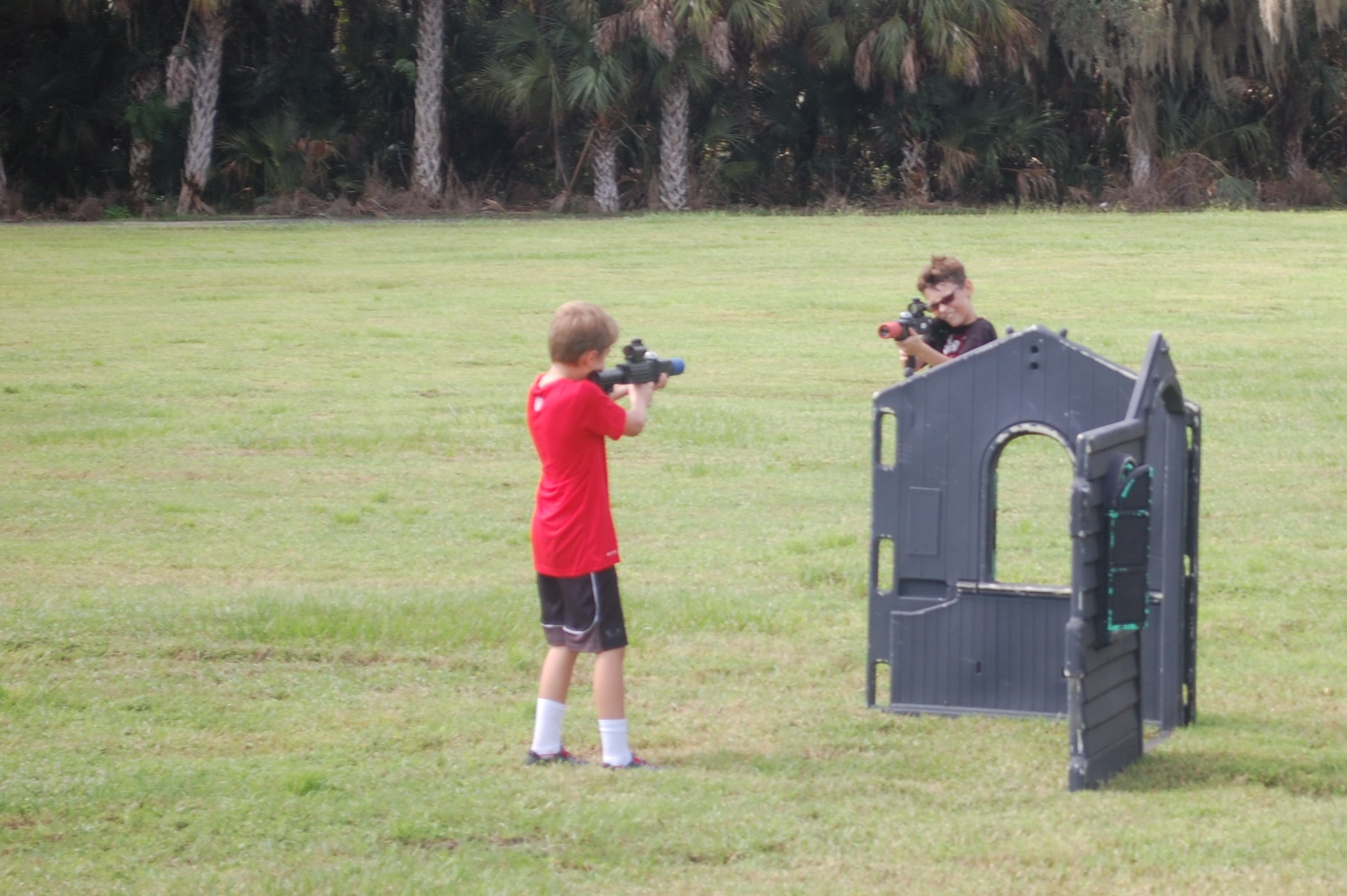 Laser Tag in Port Charlotte,FL