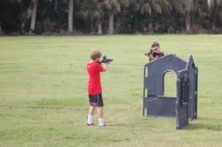 Laser Tag in Port Charlotte,FL