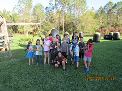 Birthday Party in Bradenton