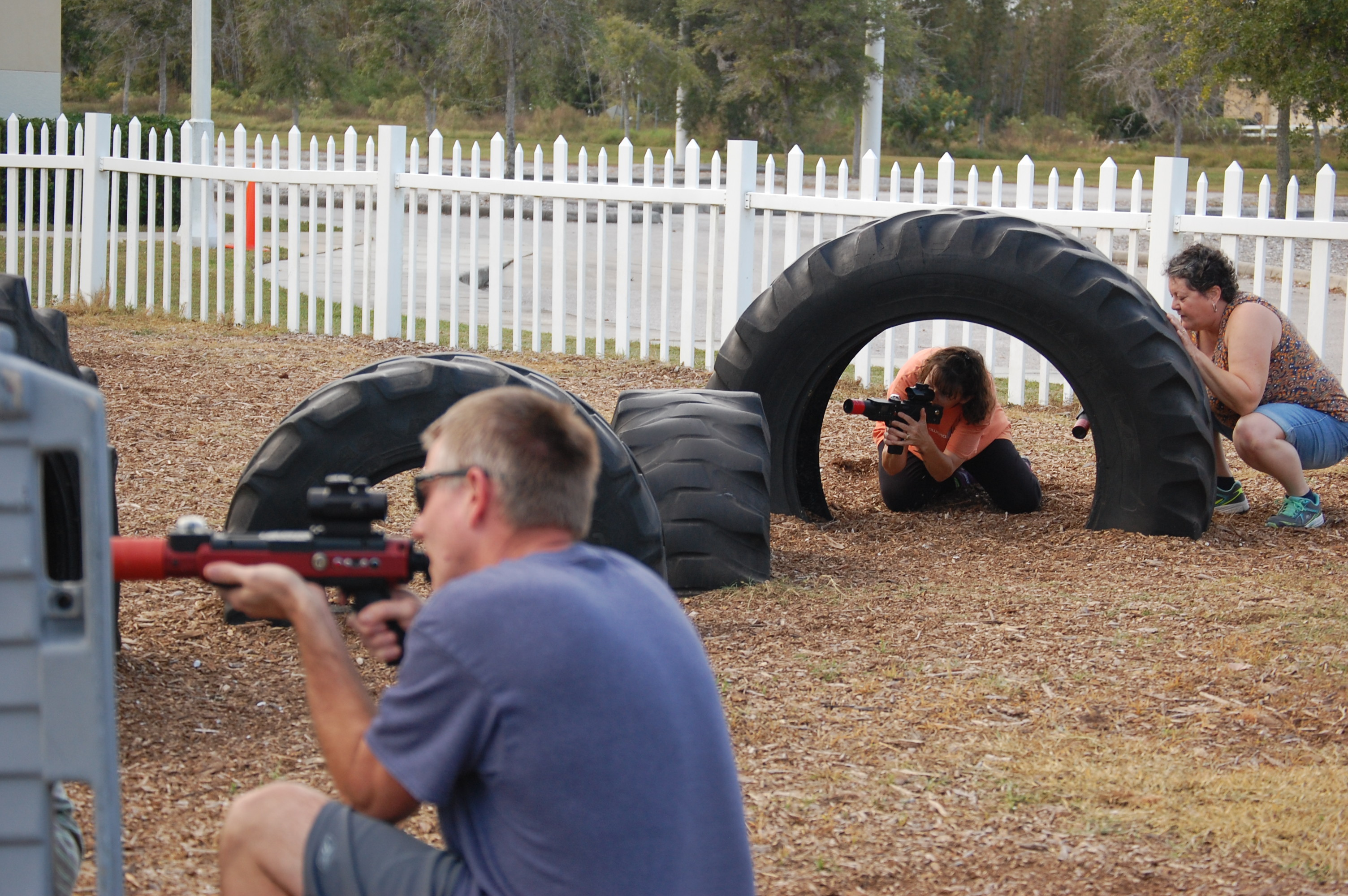 Family Reunion Event Ideas in FL