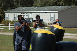 MOBILE LASER TAG IN LAKELAND