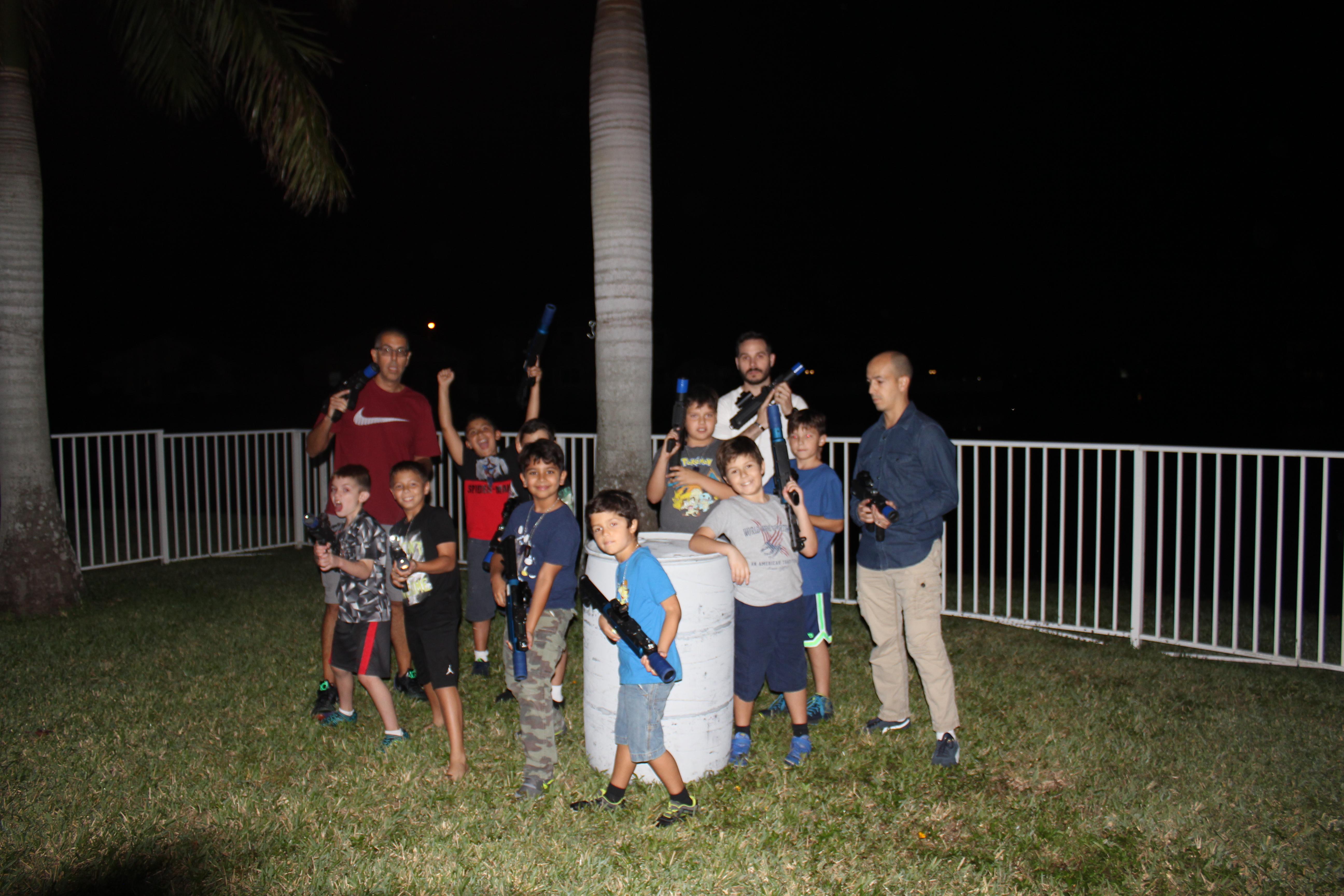 Birthday Party Ideas in Miami, FL