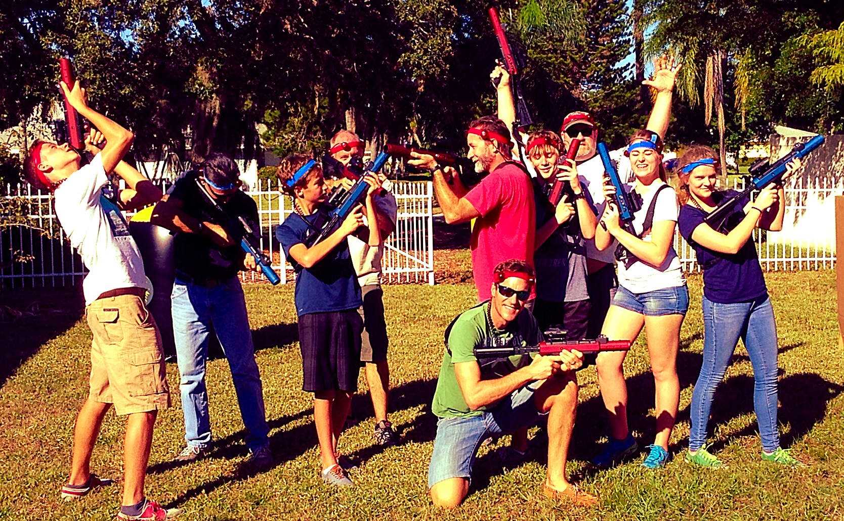 Corporate Events in Tampa,FL