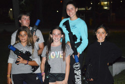 Laser Tag in Punta Gorda,FL