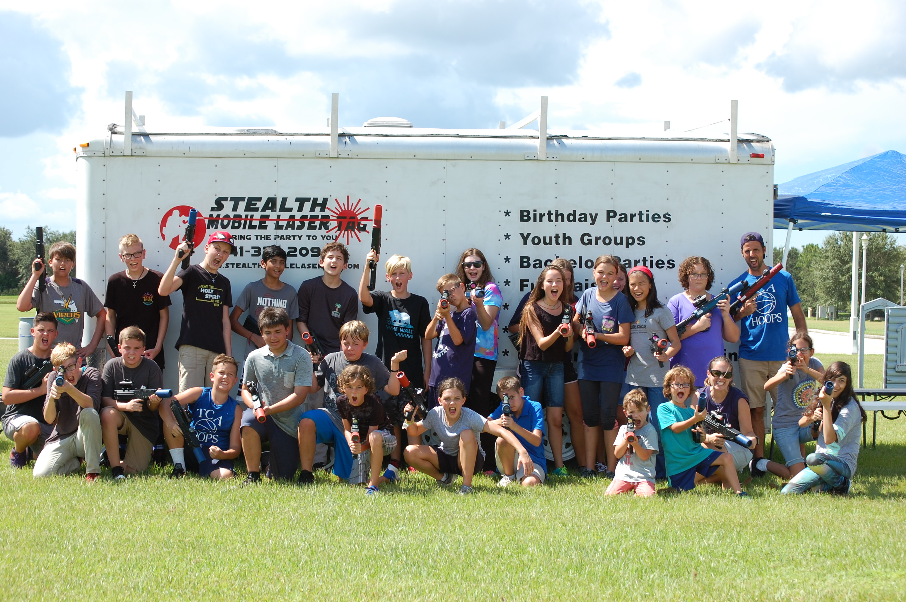 Back to School Events in Sarasota, FL
