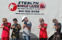 Laser Tag in North Port,FL
