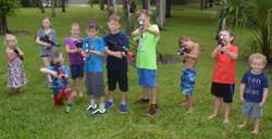 Mobile Laser Tag in Cape Coral,FL