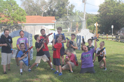 Mobile Laser Tag in Brandon, FL