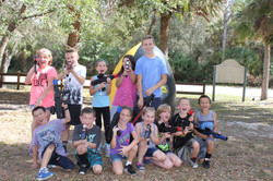 Birthday Parties in Bradenton