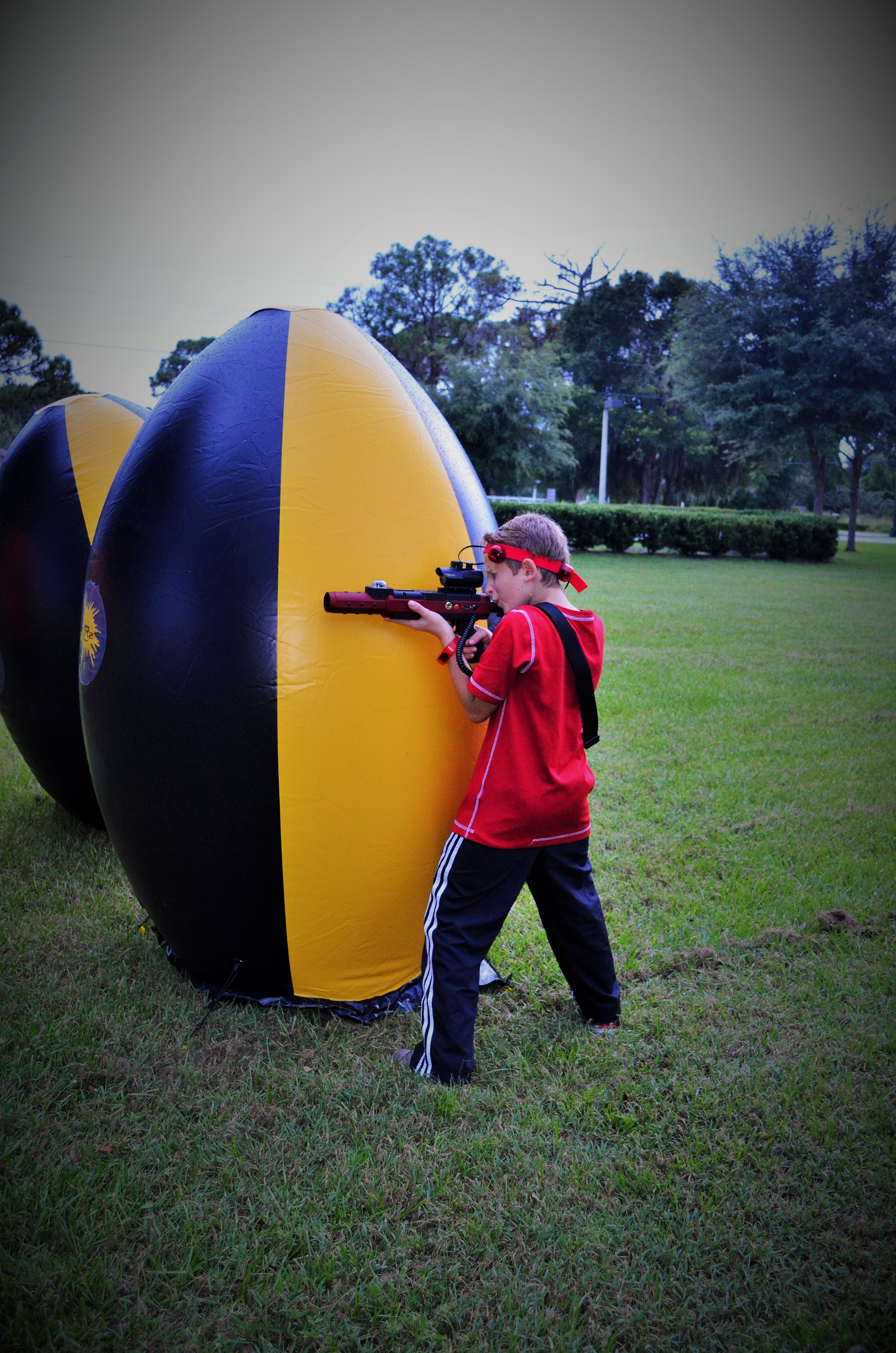 Amusement Places in Lehigh Acres, FL