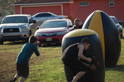 MOBILE LASER TAG IN PORT CHARLOTTE