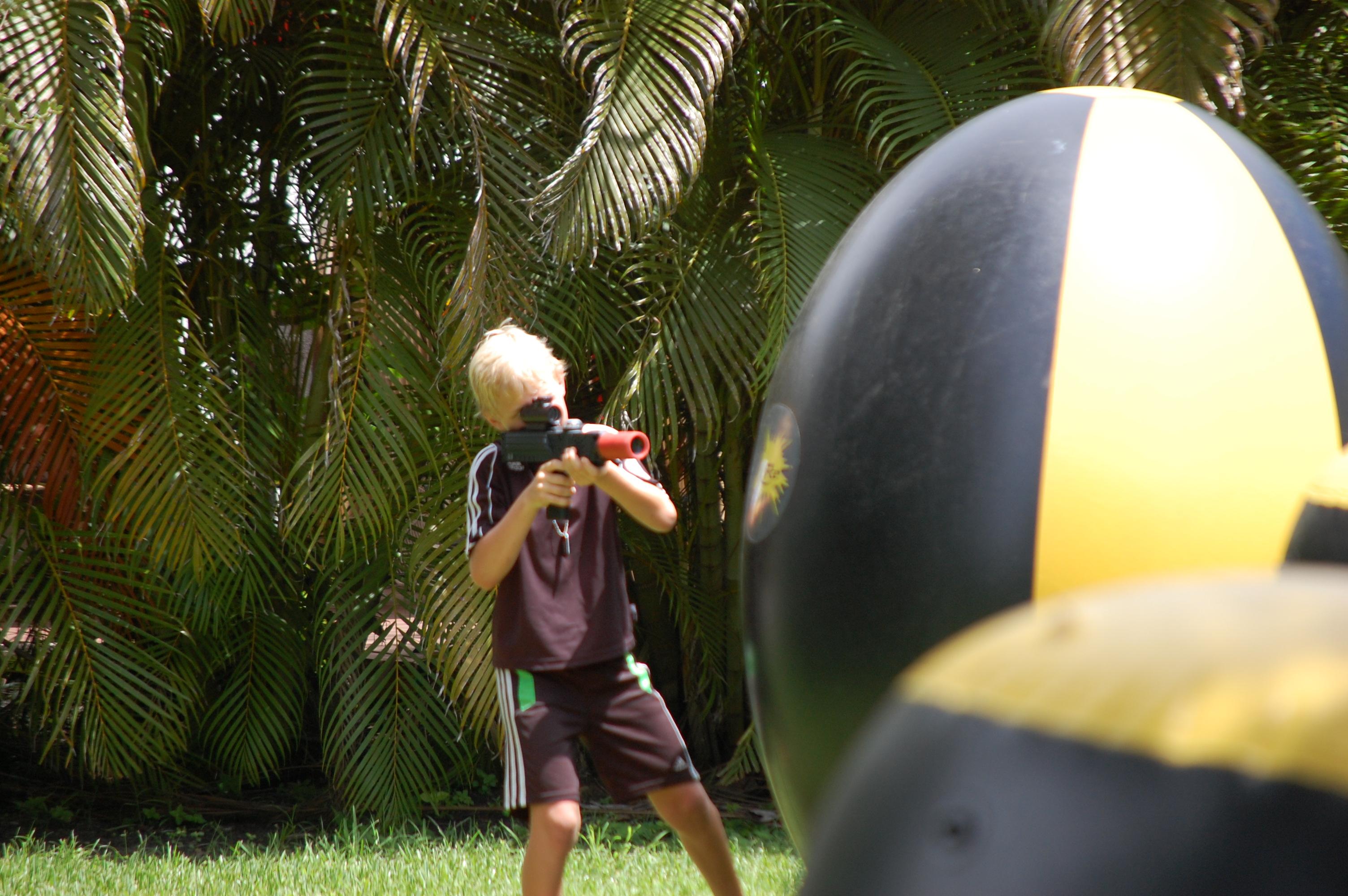 Mobile Laser Tag in Bradenton, FL (9)