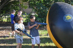 LASER TAG IN LEHIGH ACRES,FL