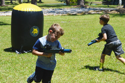 LASER TAG IN OSPREY,FL