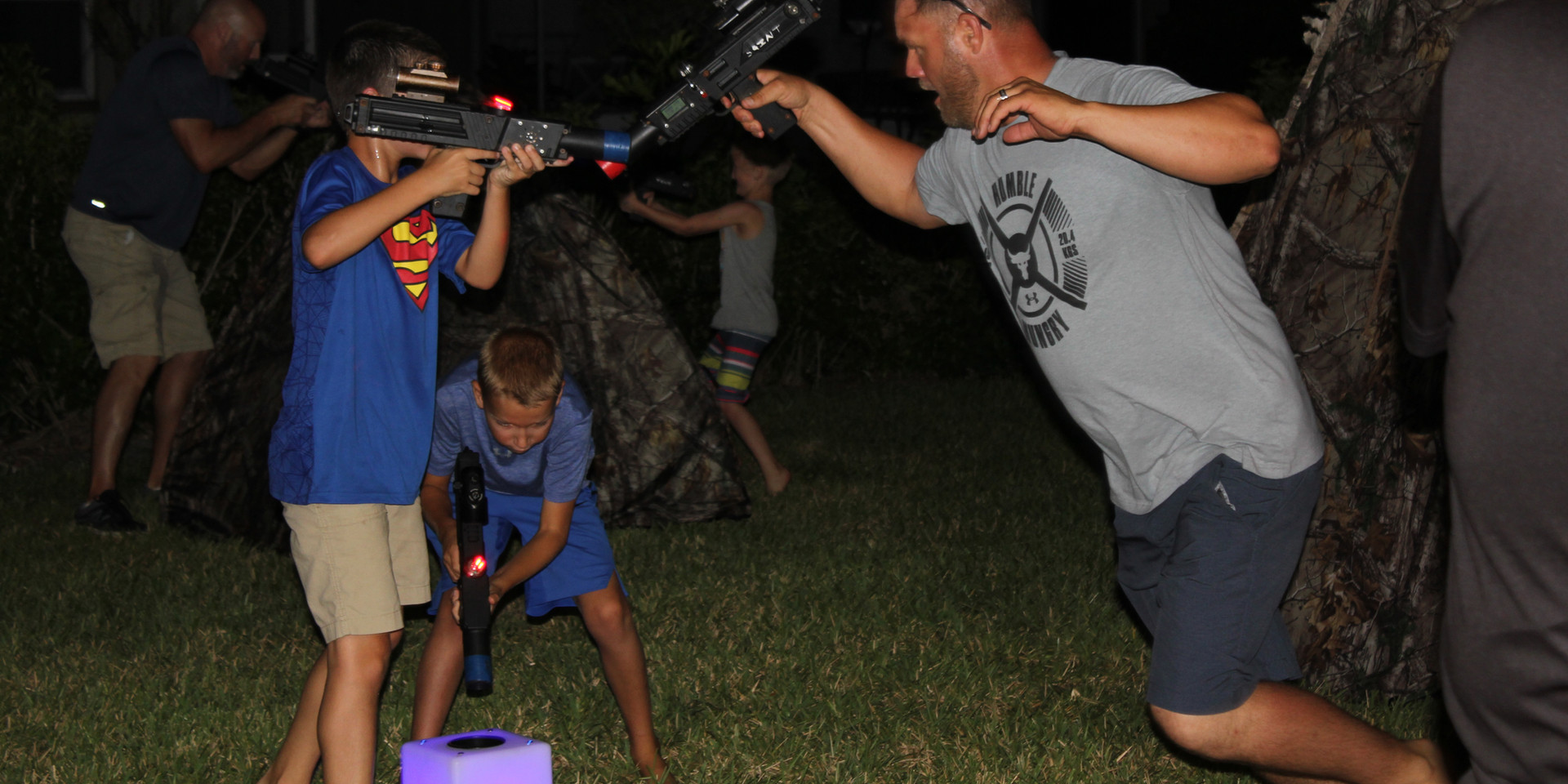Fortnite party ideas in Lakewood Ranch