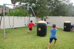 Birthday parties in Sarasota,FL (1)
