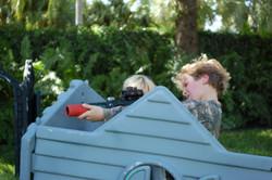 Mobile Laser Tag in Bradenton,FL