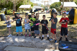 Birthday Party Ideas in Venice FL