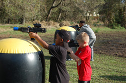 MOBILE LASER TAG IN NORTH PORT,FL
