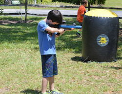 Laser Tag in Lehigh Acres, FL