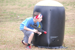 Mobile Laser Tag in Arcadia