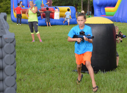 Laser Tag in Lakewood Ranch,FL