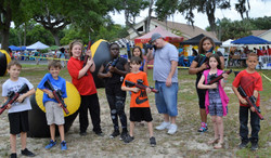 LASER TAG IN LAKEWOOD RANCH, FL