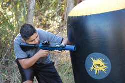 Laser Tag in Lakewood Ranch