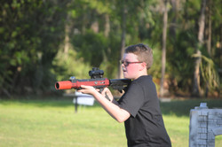 Mobile Laser Tag in Naples,FL