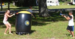 Laser Tag in Pinellas Park,FL