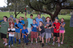 Birthday Party Ideas in St Pete,FL