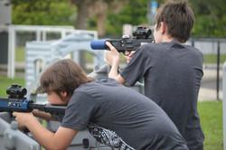 Mobile Laser Tag in Punta Gorda (1)