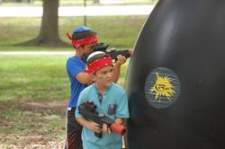 Birthday party ideas for boys, South FL (2)
