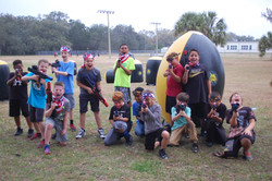 Mobile Laser Tag in Riverview, FL