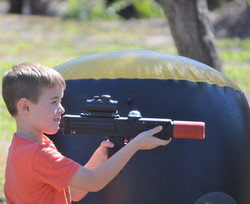 Mobile Laser tag in Palm Harbor,FL