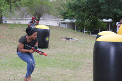 Mobile laser tag in Arcadia FL