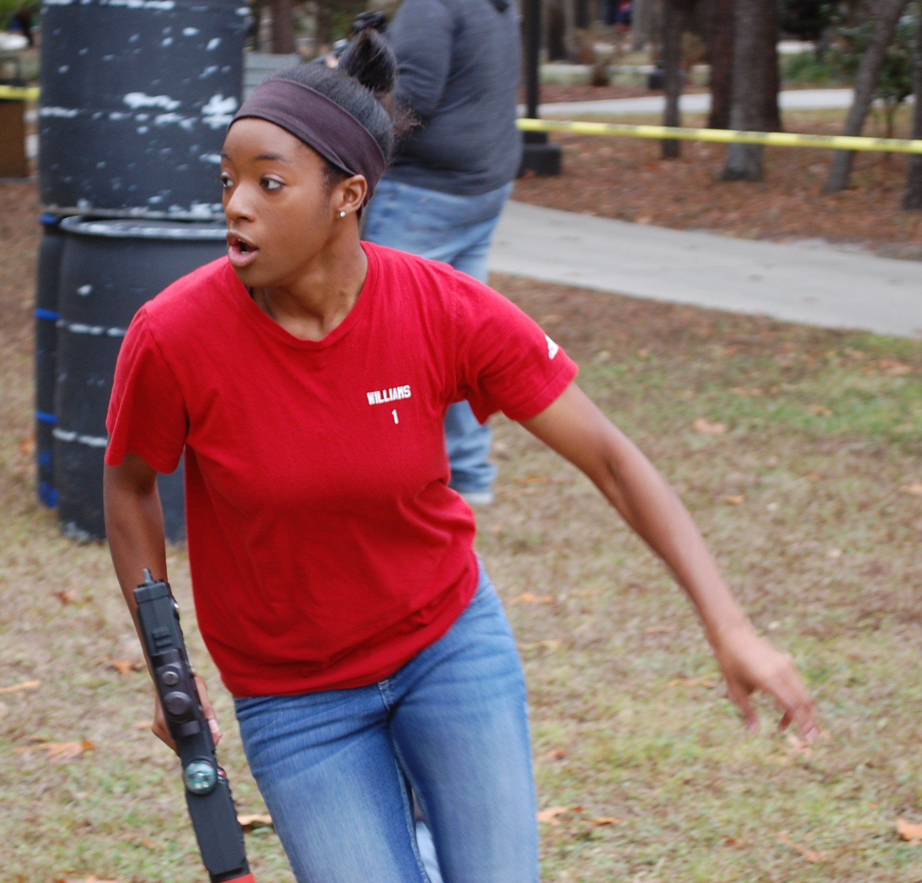 College Events in Florida - Stealth Mobile Laser Tag (64)