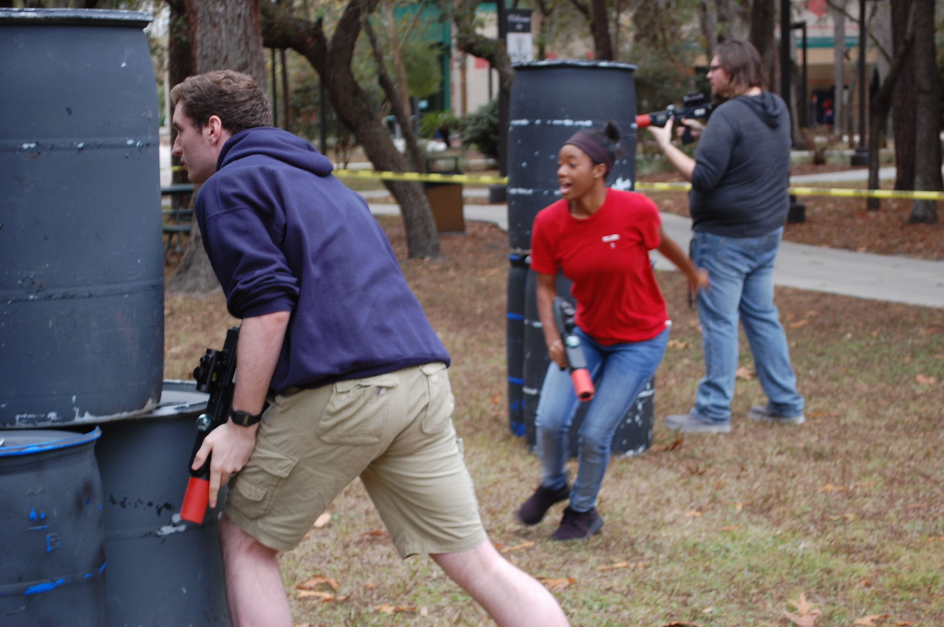 College Events in Florida - Stealth Mobile Laser Tag (63)