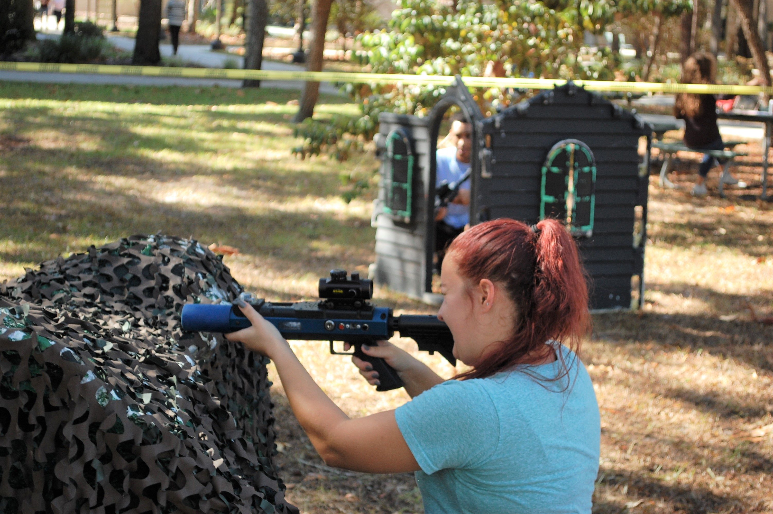 College Events in Florida - Stealth Mobile Laser Tag (50)