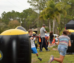Birthday Parties in North Port FL