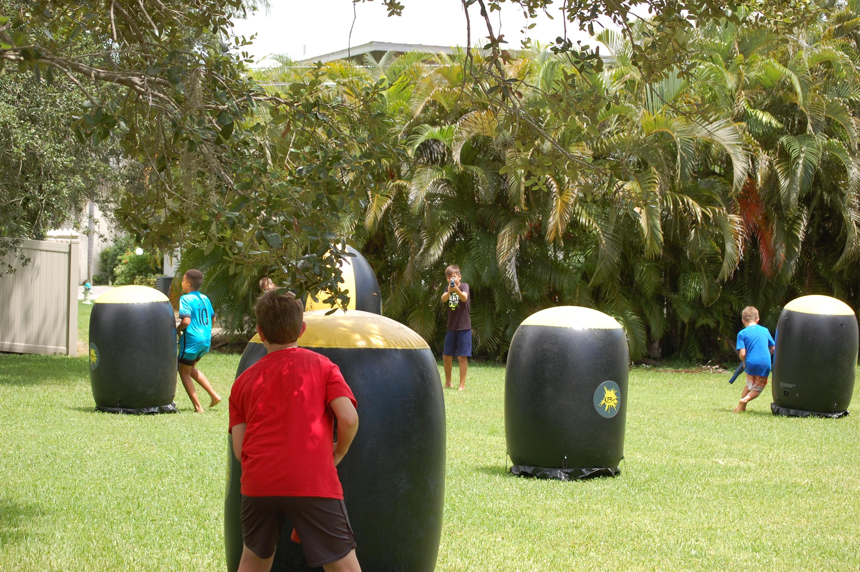 Mobile Laser Tag in Sarasota, FL (20)