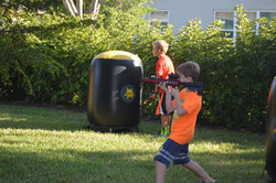 LASER TAG IN PUNTA GORDA, FL