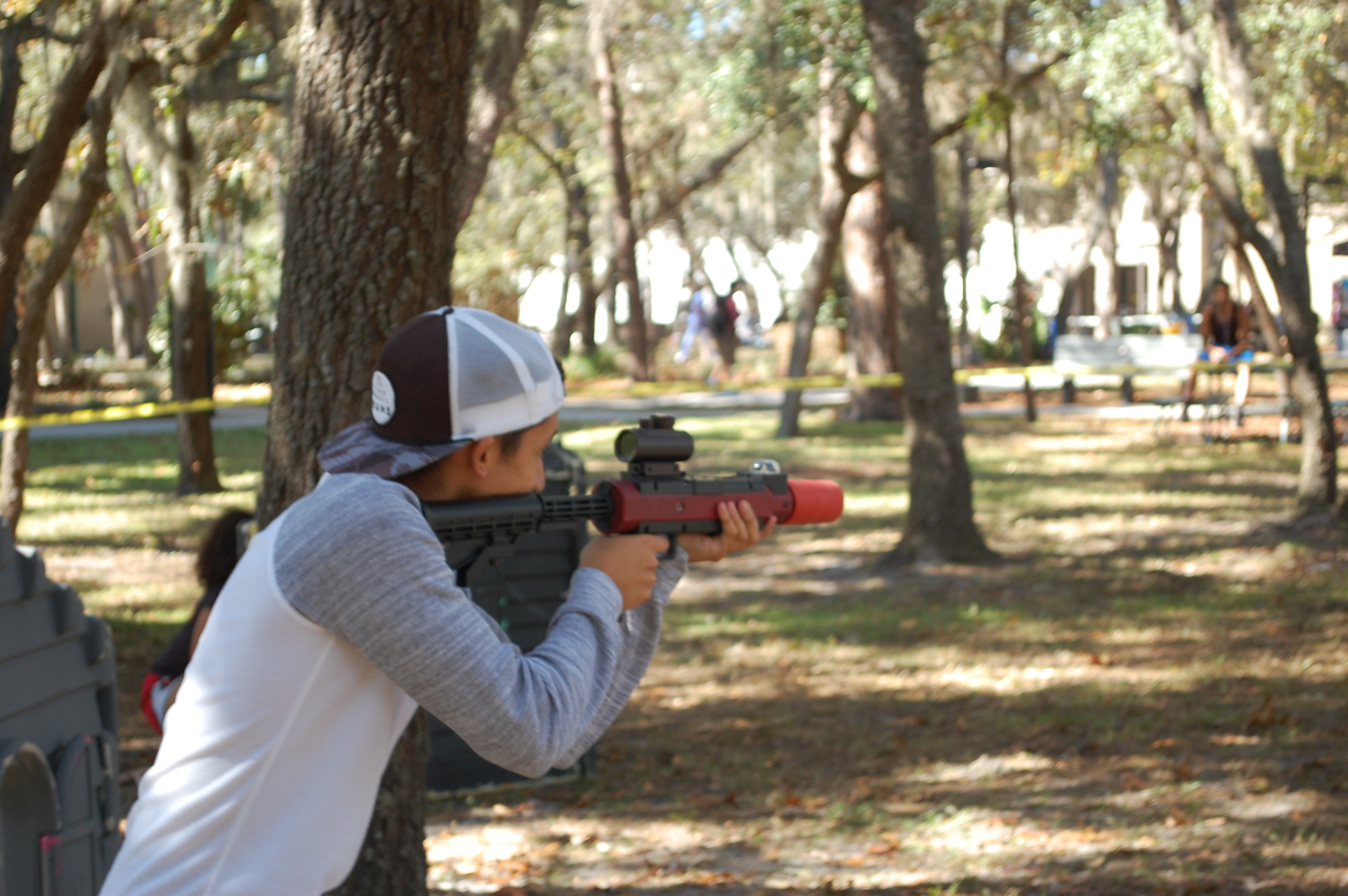 College Events in Florida - Stealth Mobile Laser Tag (53)