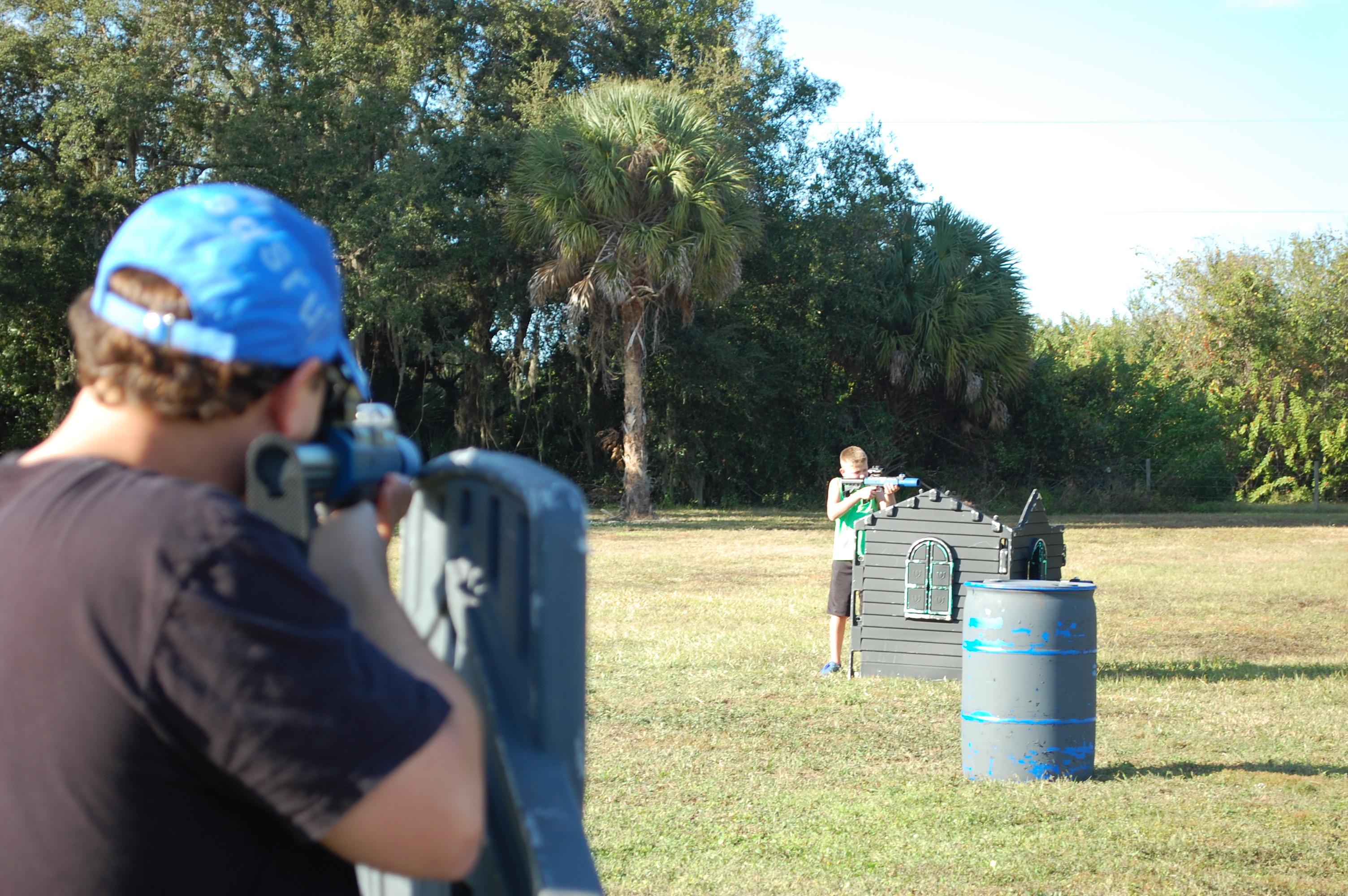 Stealth Mobile Laser Tag - December Pictures (15)