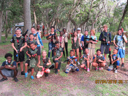Laser Tag in Bradenton, FL