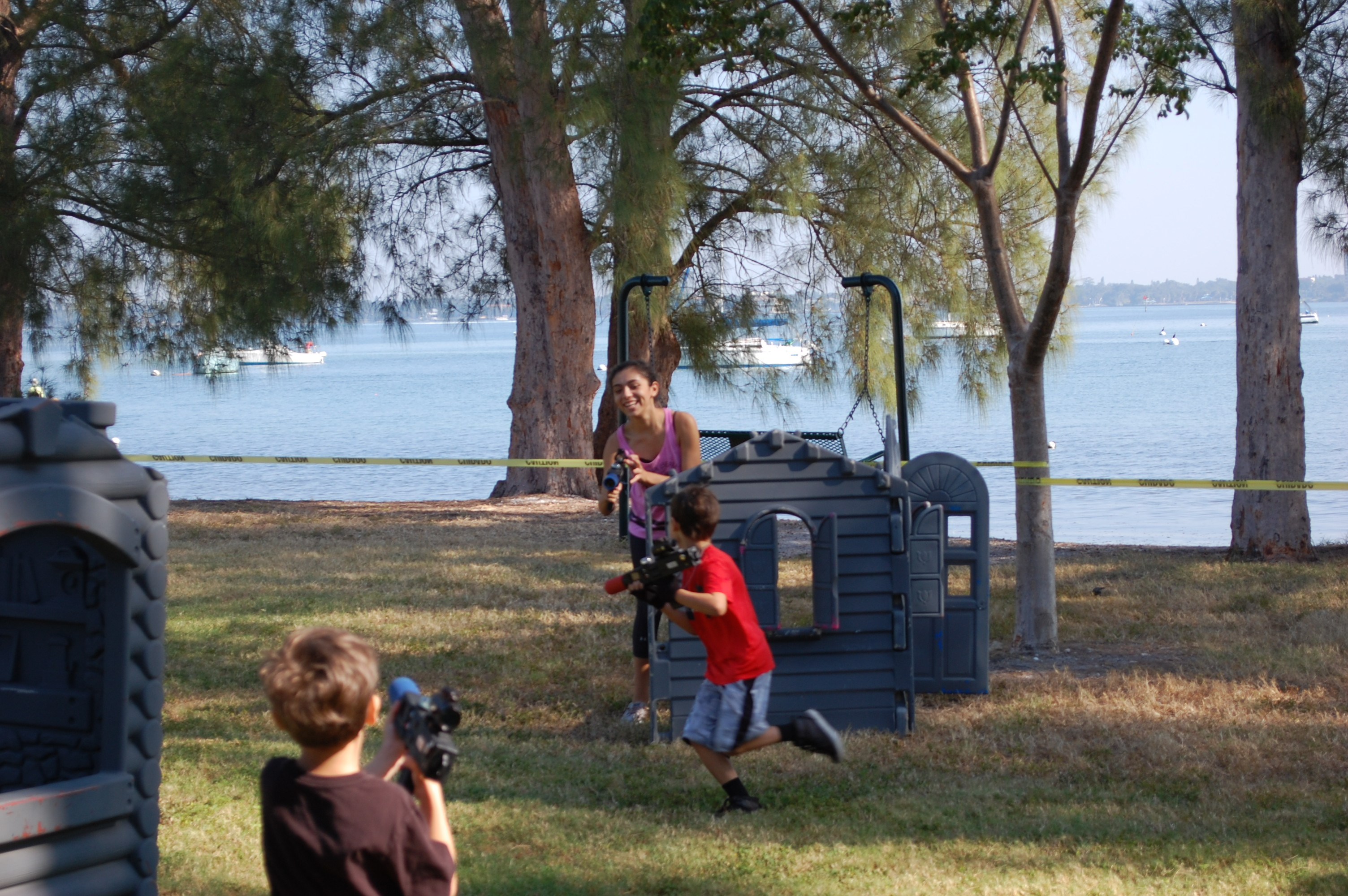 Mobile Laser Tag in Largo,FL