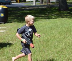 Mobile Laser Tag in Ruskin,FL