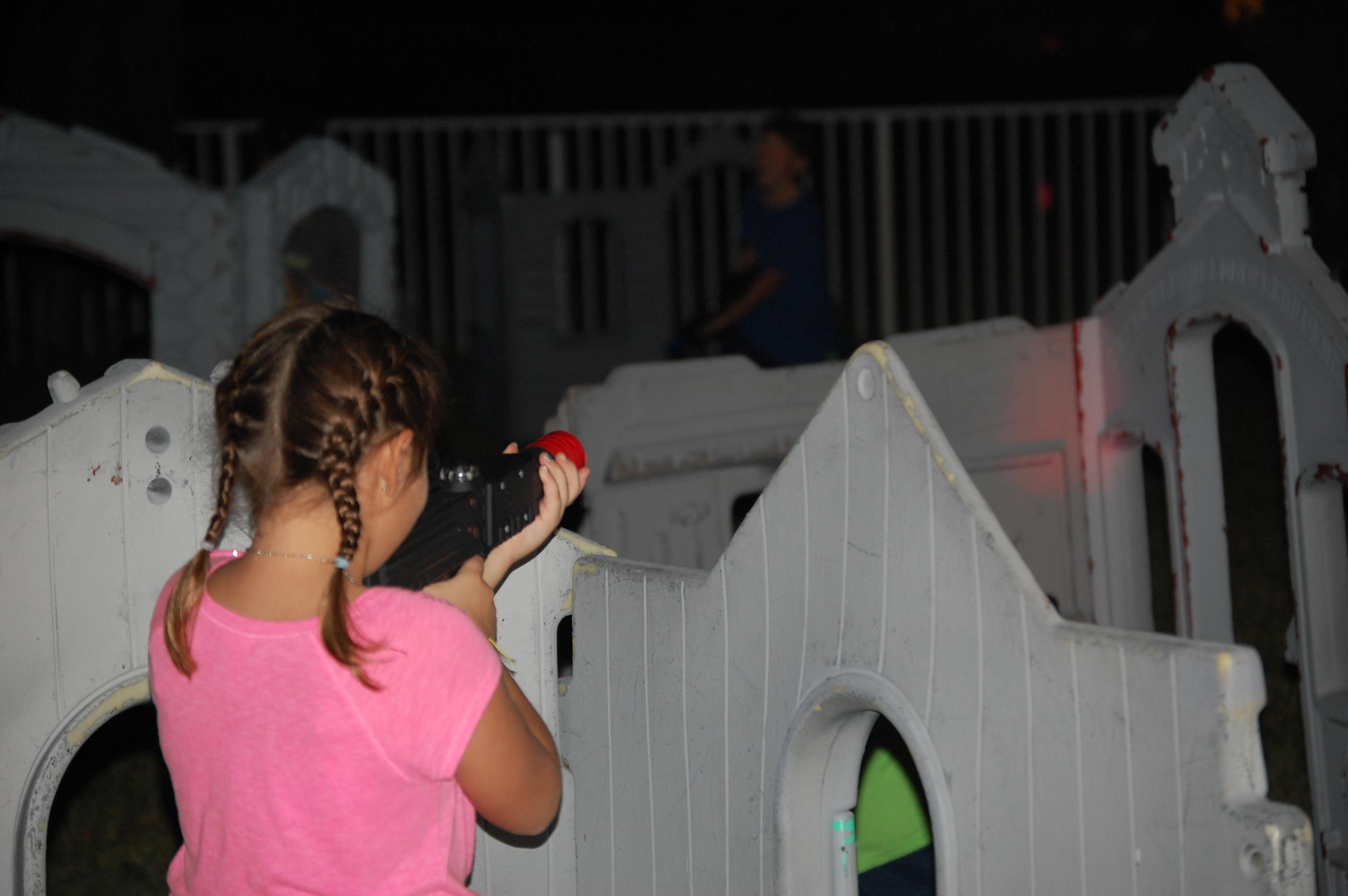 Mobile Laser Tag in Sarasota (1)