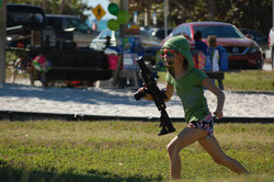 Cool Birthday Party Ideas Osprey,FL